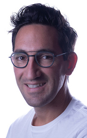 Dr Florian Nadal